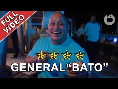 "PNP General ""Bato"" with Mugstoria"
