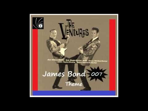 Ventures - James Bond Theme