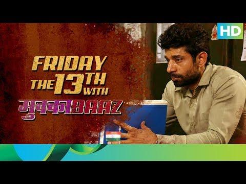 Mukkabaaz Worldwide Digital Premiere on Eros Now | 13th April | Vineet, Zoya, Jimmy Shergill