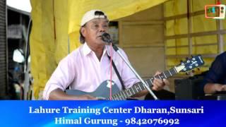 Binod Gurung//Song//Jiwan Hamro Sanglo Pani Ho