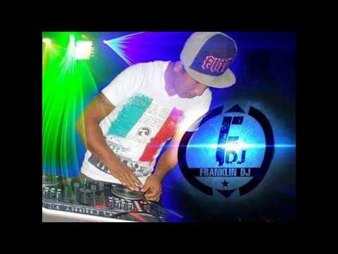 REGETON VS ELECTRONICA FRANKLIN DJ