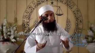 Maa Baap Ki nafarmani our Dukh     Maulana Tariq Jameel