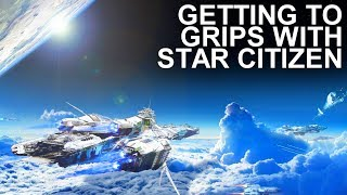 A Personal Exploration of Star Citizen