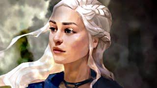 Game of Thrones Full Episode 1 Telltale Gameplay Walkthrough - Iron From Ice