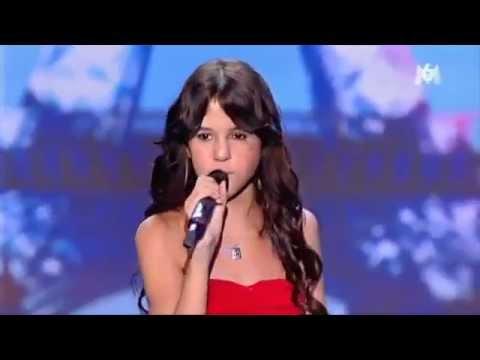 Yetenek Sizsiniz (Fransa) Muhteşem Ses
