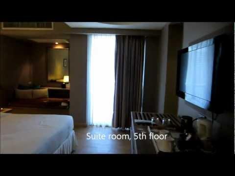Aya Boutique Hotel, Pattaya Thailand
