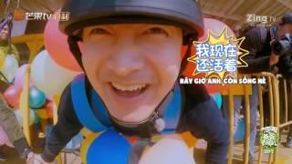 Vietsub Bố Ơi, Mình Đi Đâu Thế China Season 4 : Tập 6