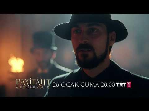 """Payitaht """"Abdülhamid 35. bölüm fragmanı"""