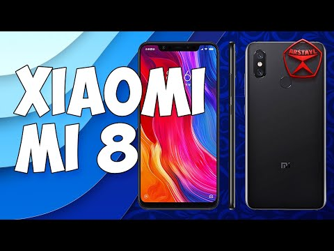 Разочарование в Xiaomi Mi8. Лучше взять Xiaomi MI MIX 2S! / Арстайл /