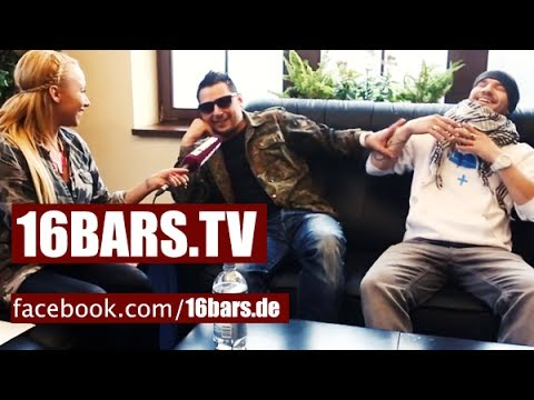 BSH (Bass Sultan Hengzt) im Interview zu