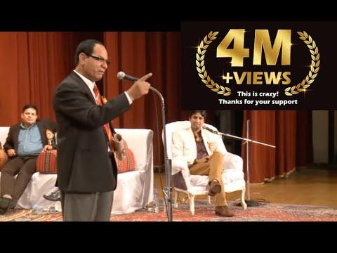 10. Sampat Saral – Hamari Association Mushaira 2014 - 720p Hd – Dubai 2014 video