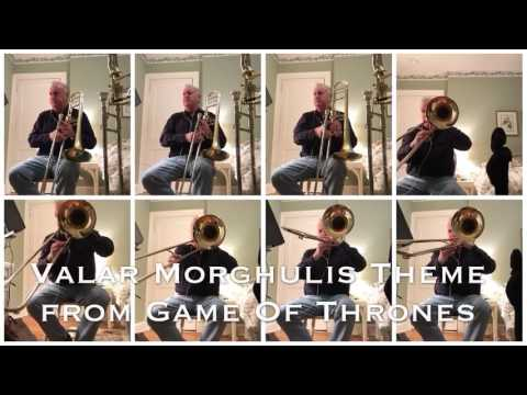 Misc Soundtrack - Game Of Thrones - Valar Morghulis