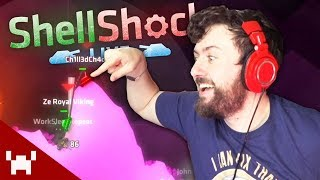 I CAN TOUCH YOU NOW | Shellshock Live w/ Ze, Chilled, GaLm, Smarty, & Aphex