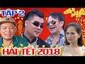 Hài Tết 2018   Phim Hài Chiến Thắng, Quang Tèo Mới Nhất - Cười Vỡ Bụng 2018 - Phần 2 thumbnail