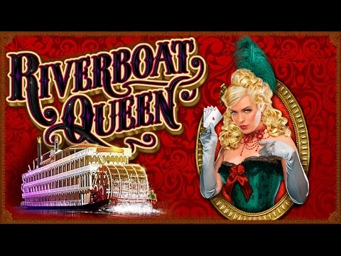 Riverboat Queen - Games 101