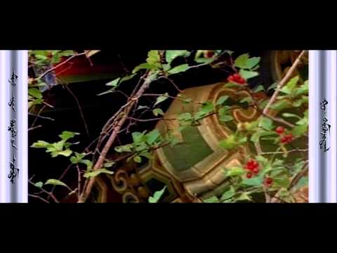 Mongol Ardiin Duu Heyen Huar - Byambajargal video