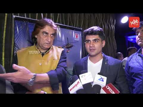 Celebrities At Trailer Launch Of Film | bollywood Latest Update | YOYO TV Hindi
