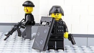 Lego SWAT