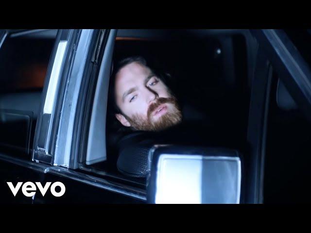 Chet Faker - Gold Official Music Video