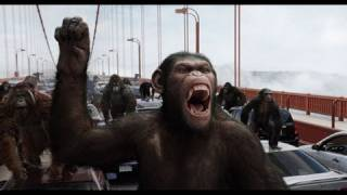Rise of the Planet of the Apes - Rise of the Planet of the Apes - Movie Review