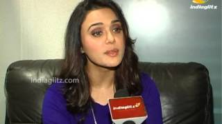 Ishkq In Paris - Preity Zinta Interview On Ishkq In Paris | Bollywood Movie | Salman Khan, Rhehan Malliek
