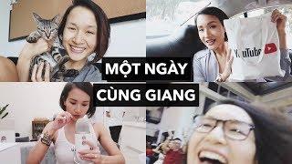 MUA MIC ASMR, KHOE TRONG TÚI & SAIGON HEAT THẮNG HAY THUA   Vlog   Giang Ơi