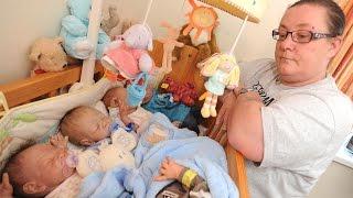 Alice Winstone - Addicted To Life-like Rebirth Dolls