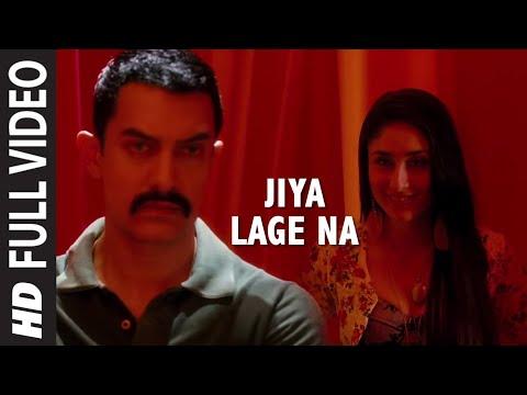 Jiya Lage Na Talaash Song  Aamir Khan, Kareena Kapoor, Rani Mukherjee
