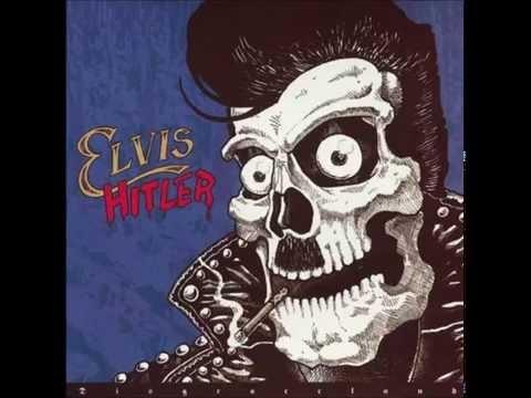Elvis Hitler  Disgraceland Full Album