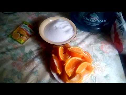 Апельсиновый сок 9 литров всего за 150 рублей как в магазине
