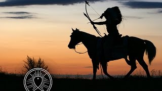 Native American Music: Native Flute Music, Indian Meditation Music, New Age Music for relaxation