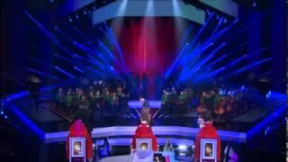 Eddy - Granada - Concierto 5 - La Academia Kids Lala - 05/10/2013