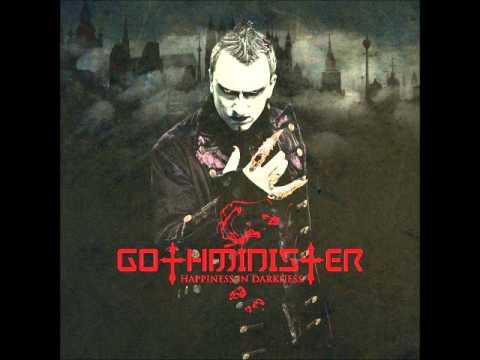 Gothminister - Freak