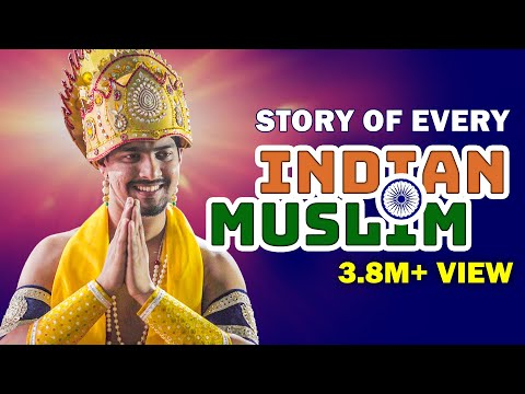 STORY OF EVERY INDIAN MUSLIM | Aashqeen