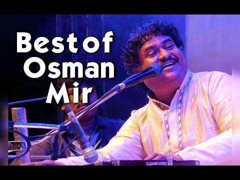 Shree Daudshah Pir Ashram ll Osman Mir - Ghazal Qawwali - [Best of Osman Mir OLD is GOLD]