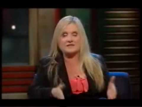 Nancy Cartwright - Bart Simpsons voice