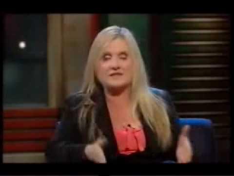 Nancy Cartwright - Bart Simpsons voice