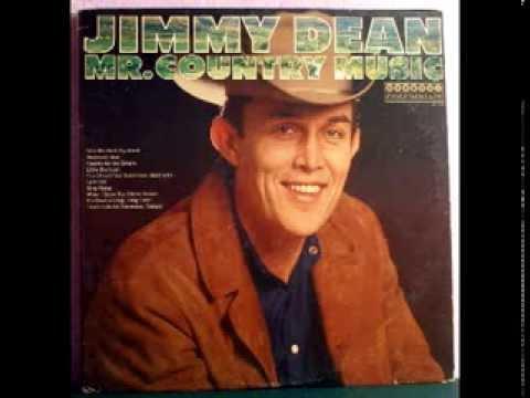 Jimmy Dean: Mr. Country Music (full album)