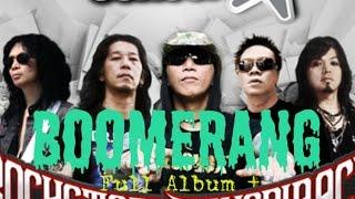 Nonstop 2 Jam Boomerang Pelangi Full Album Dan Best Ballads Of Boomerang 1999