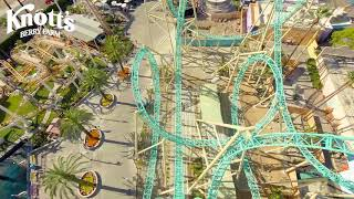HangTime Day/Night POV HD - Knott