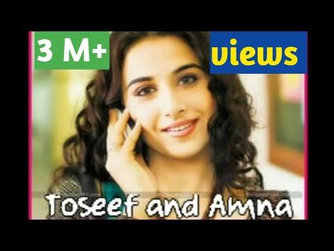 Phone Call From Mangla (pakistan) Toseef & Amna video