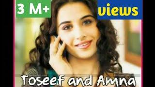 Phone Call From Mangla (Pakistan) Toseef & Amna