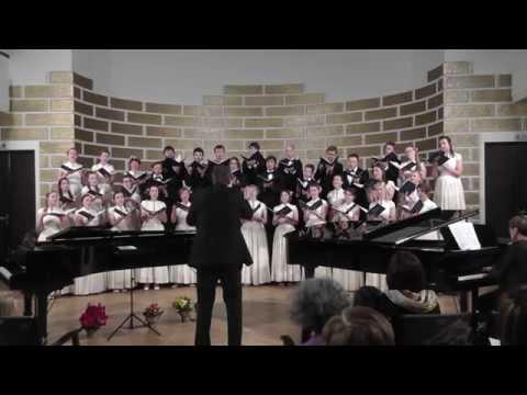 Edward Elgar - Lullaby, Op. 27, No. 3
