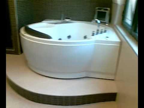 izgled gotovog kupatila