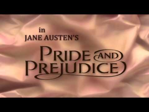 Pride and Prejudice 1995 beginning