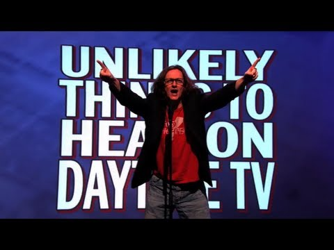 Unlikely Things to Hear on Daytime TV – Mock the Week – Series 12 Episode 5 preview – BBC Two