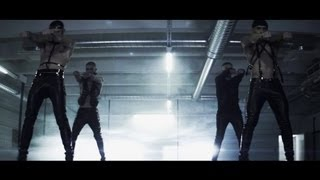 Клип Kazaky - Crazy Law