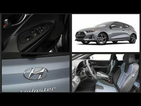 2019 Hyundai Veloster Video