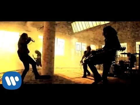 Shinedown - Devour (Video)