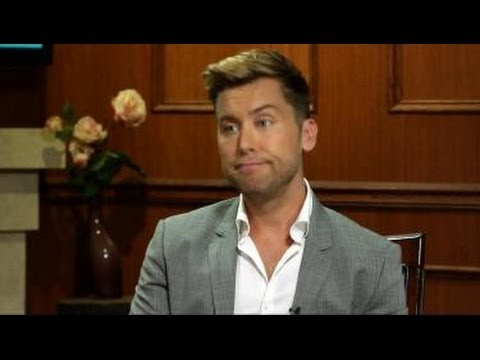 I Will Always Be *NSYNC's Lance Bass | Lance Bass | Larry King Now Ora TV